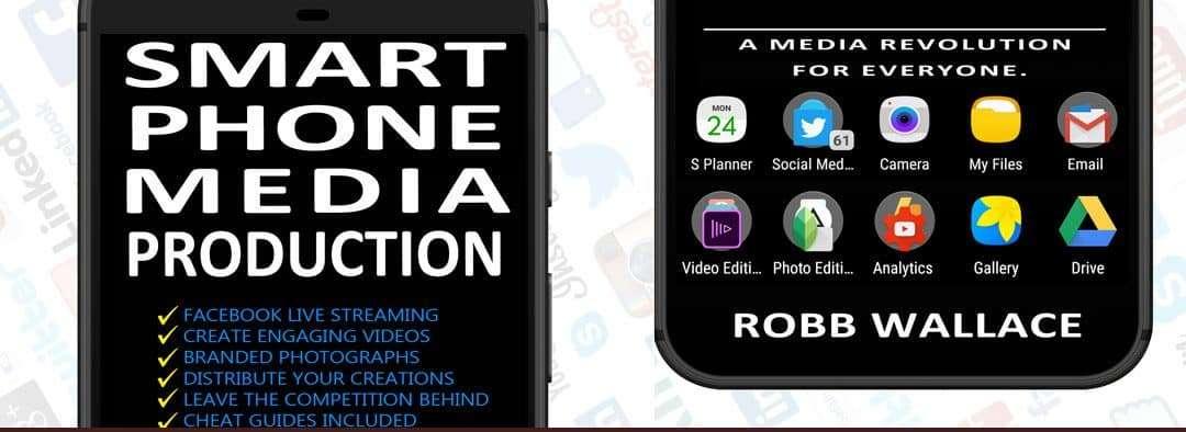 Smartphone-media-production-book