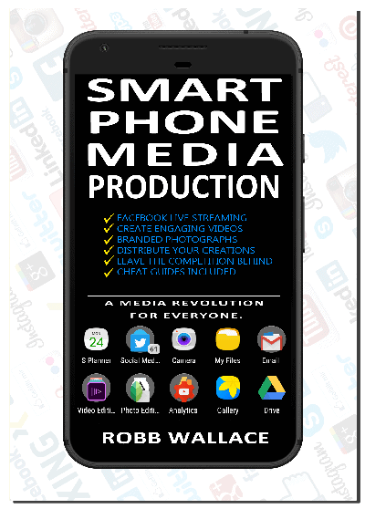 Smartphone-Media-Production