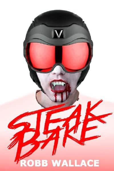 Steak-beak-a-short vampire-story