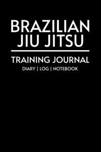 Jiu-jitsu-journal-diary-log