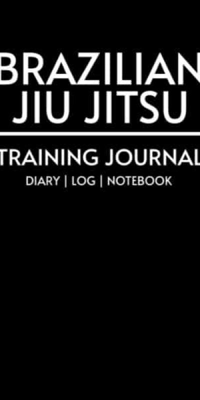 The Best Jiu Jitsu Journal