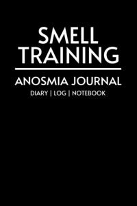 Diary-smell-training