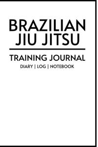 White-BJJ-Journal