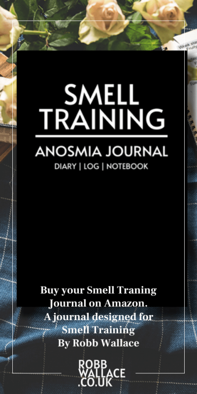 Smell Training: Video