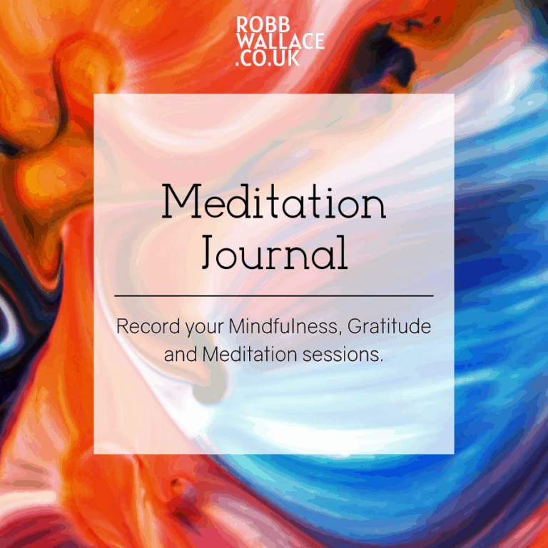 Meditation-Journal