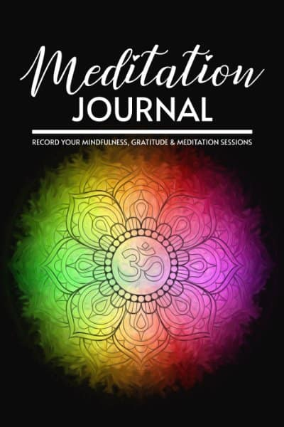 Meditation-Journal-OM