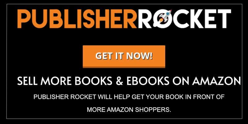 Publisher-Rocket-Kindle