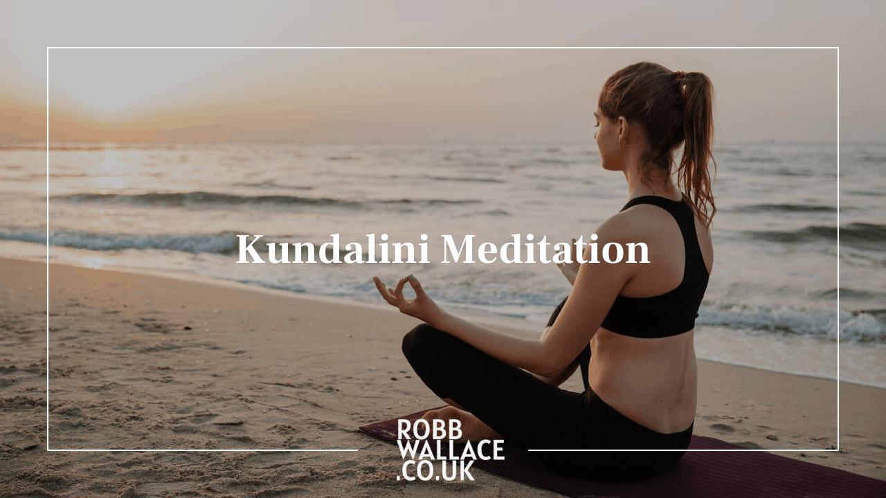 Kundalini-Meditation