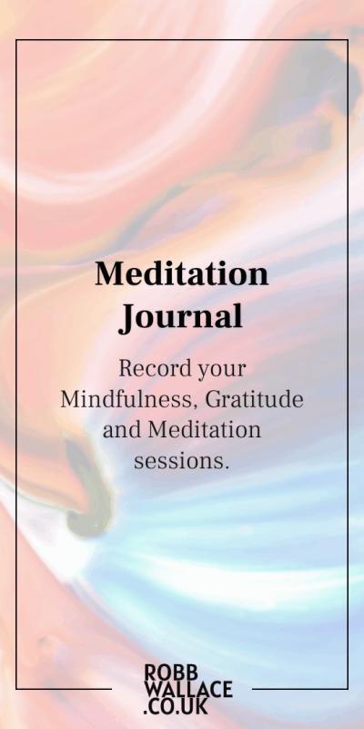 Best Meditation Journal