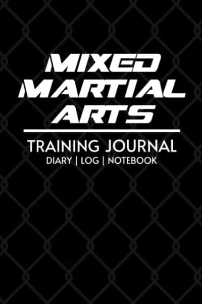 mixed martial arts-training-journal-black-2