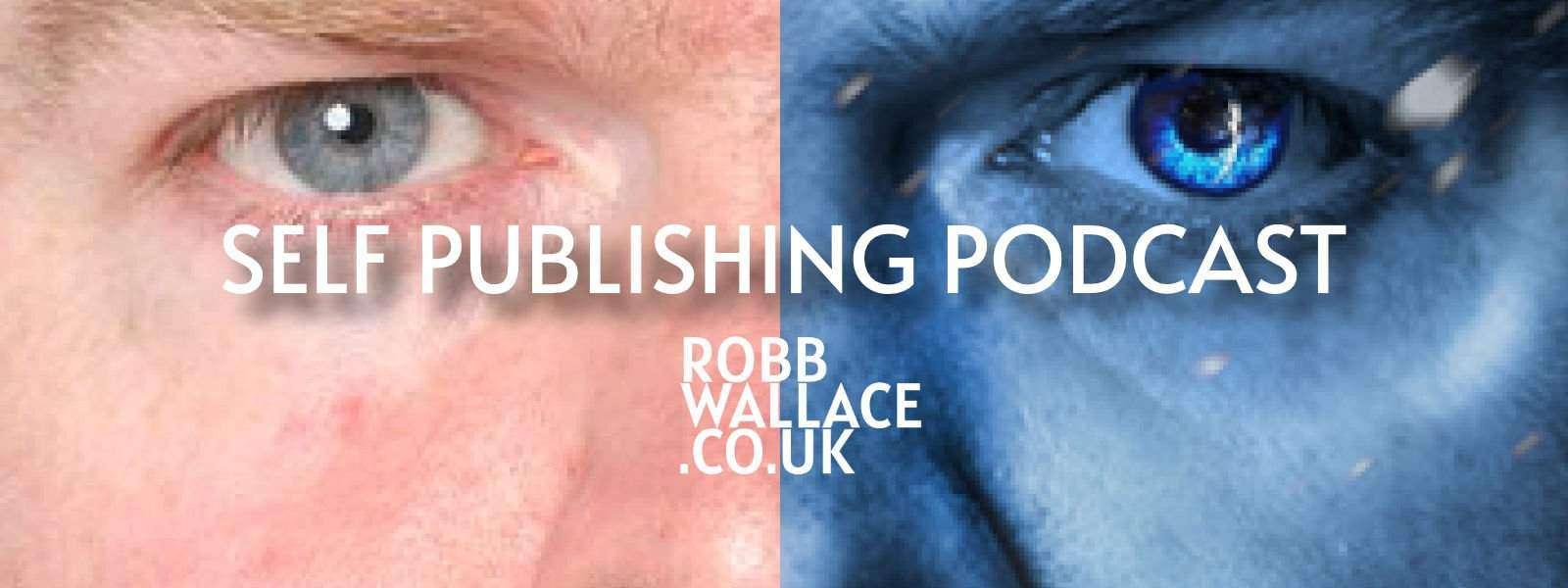 self-publishing-podcast-robb-wallace