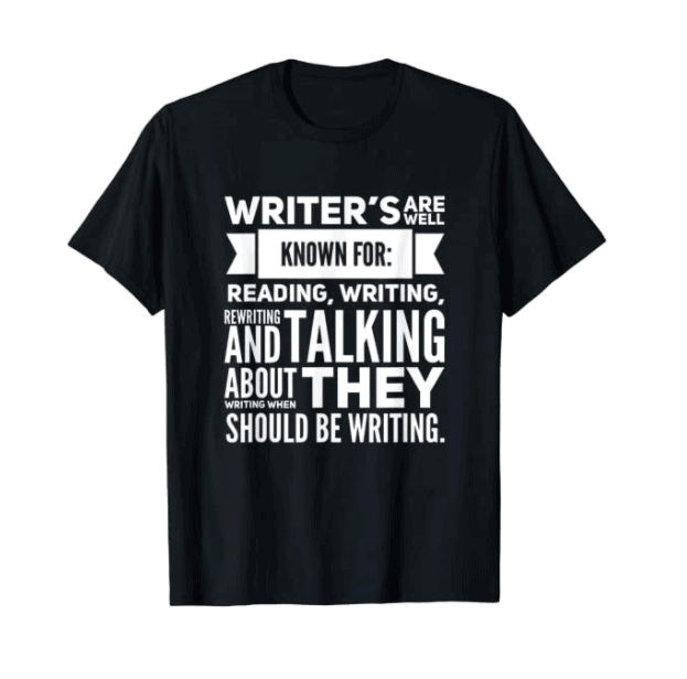 Writer-are-known-for
