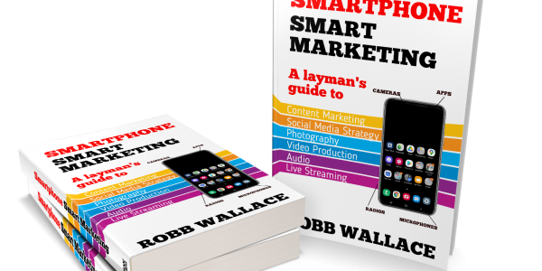 EP2 Smartphone Smart Marketing Book Launch