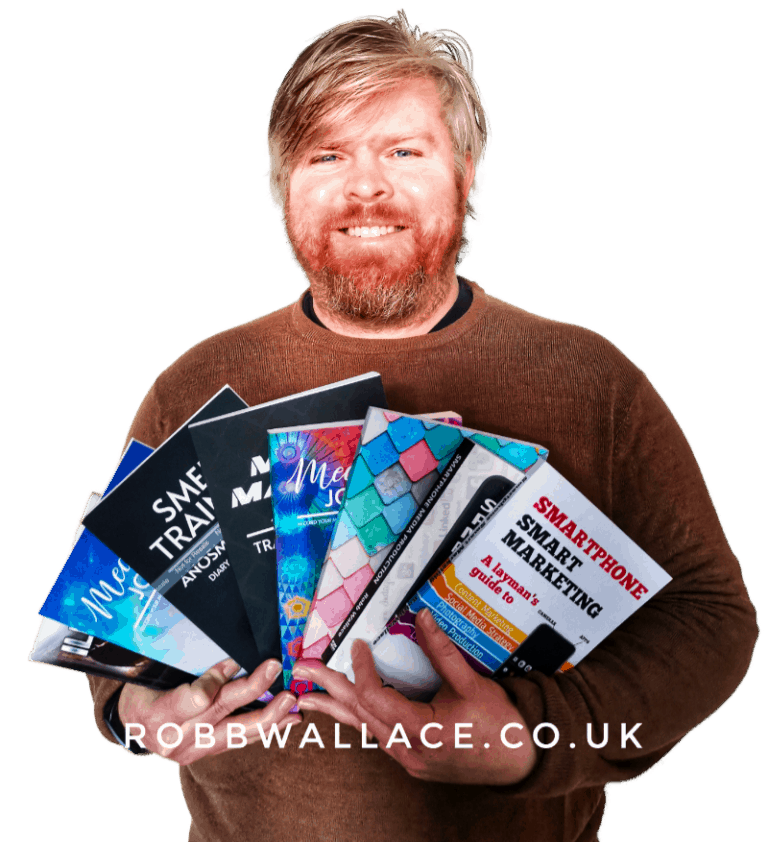 robb-wallace-author