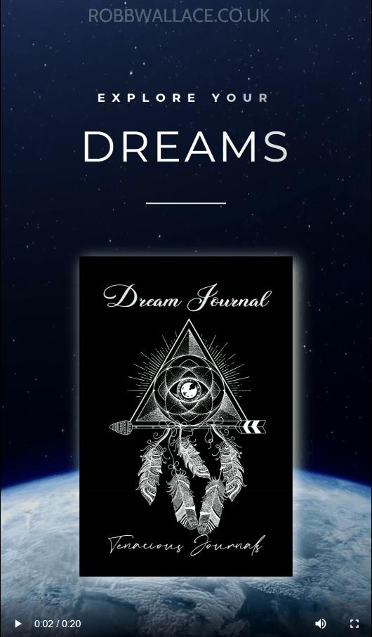 Dream-Journal-Image