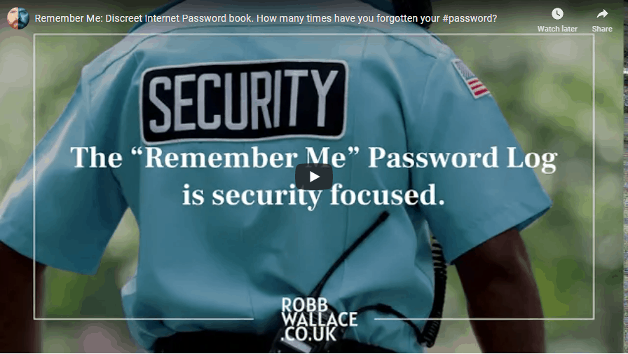 discreet-password-keeper