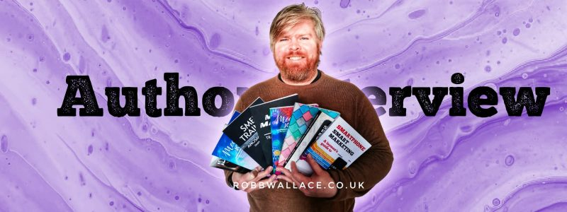 Robb Wallace Author Interview