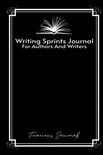 writing-sprints-journal-authors-writers