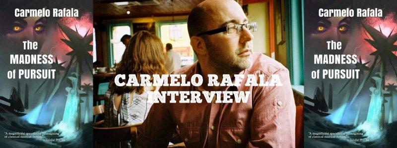 Carmelo Rafala Interview