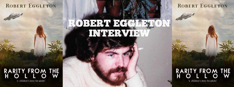 Robert Eggleton Interview