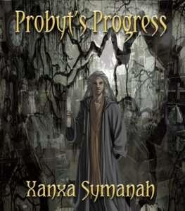 xanyxa-symana-probyt's-progress