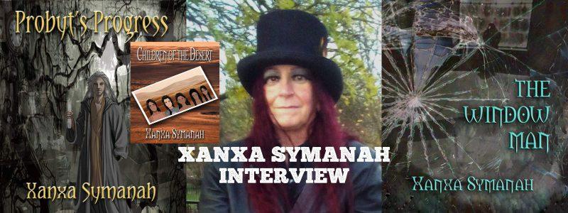 Xanxa Symanah Interview