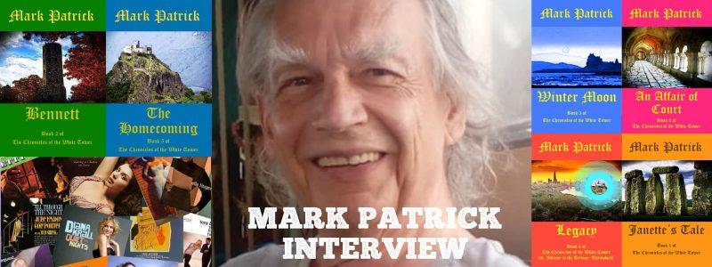 Mark Patrick Interview