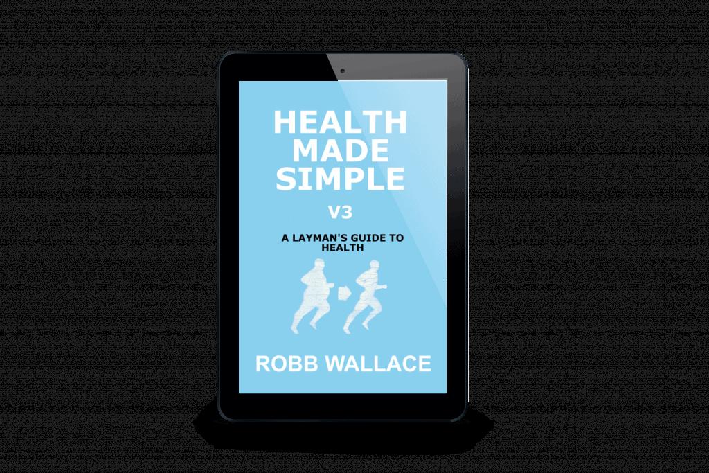 health-made-simple-kindle