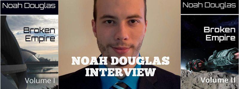 Noah Douglas Interview