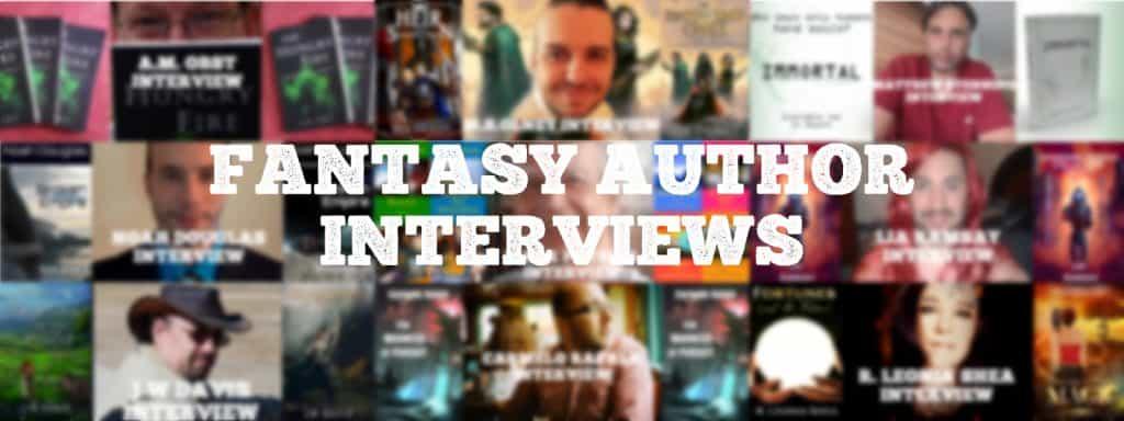 Fantasy-author-interviews-header