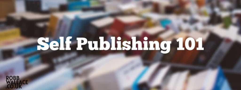 self-publishing-101
